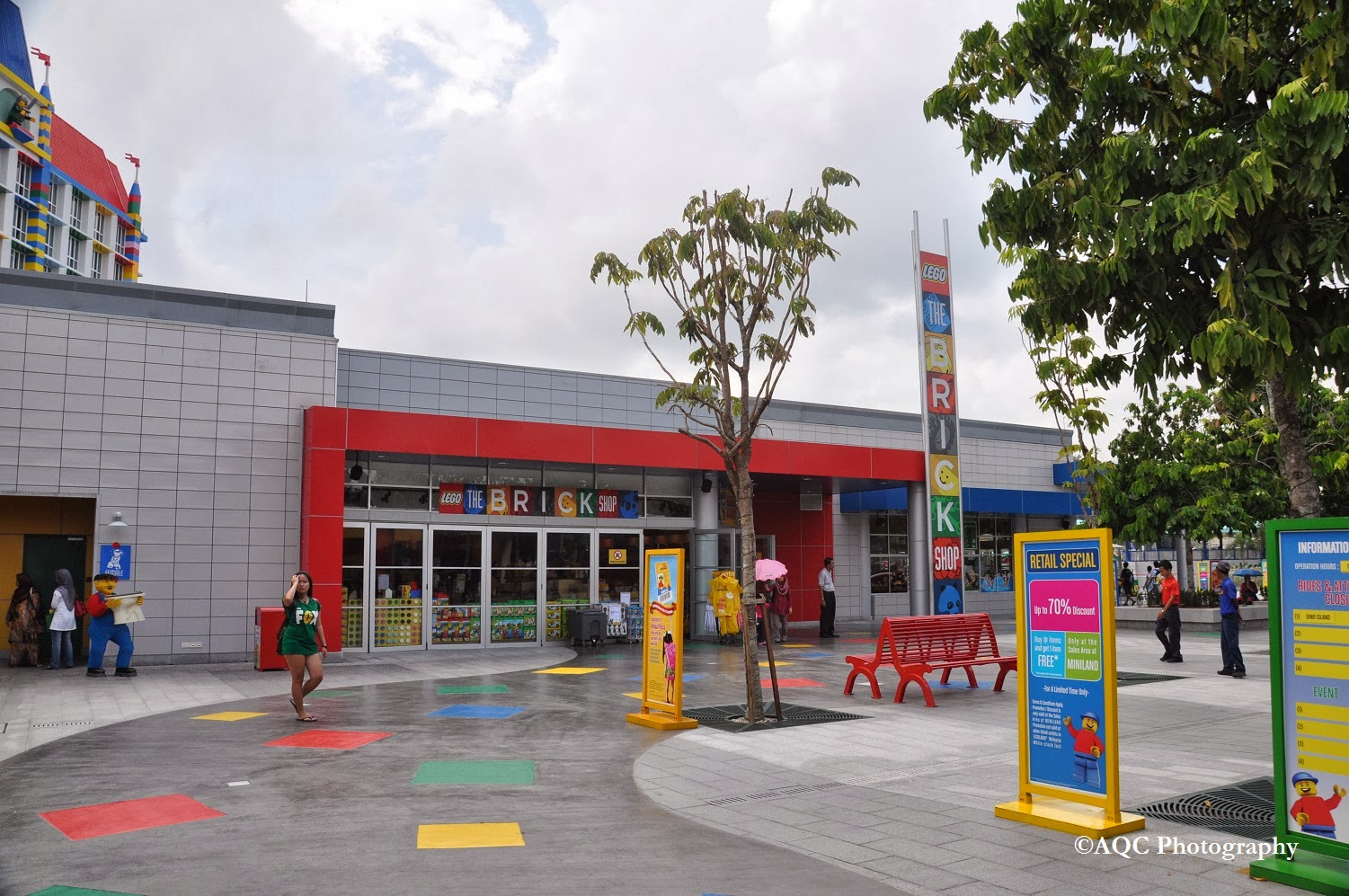 Legoland Malaysia: Personal Experience and What to Expect ...