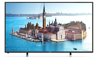 Micromax 50 inches Full HD LED TV