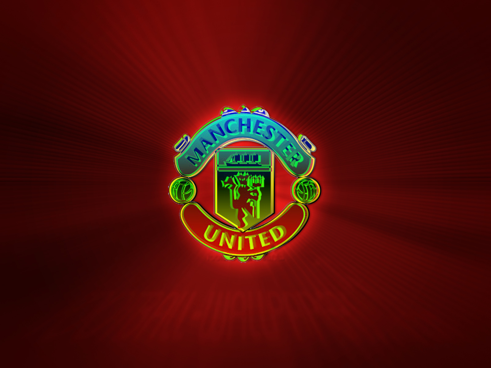 Manchester united logo wallpaper - Cool man united wallpapers ...