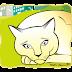 Dowload Vector Kucing Sedih