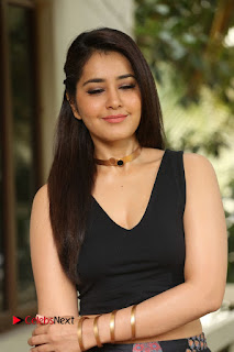 Actress Rashi Khanna Pictures at Hyper Movie Interview  0014.JPG