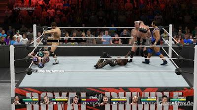 Download WWE 2K15 Game Setup