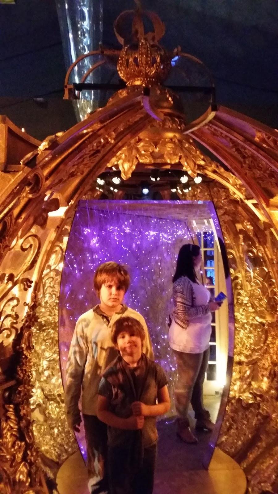 Cinderella Movie Props   Les Froggies de York - Bilingual Home Education