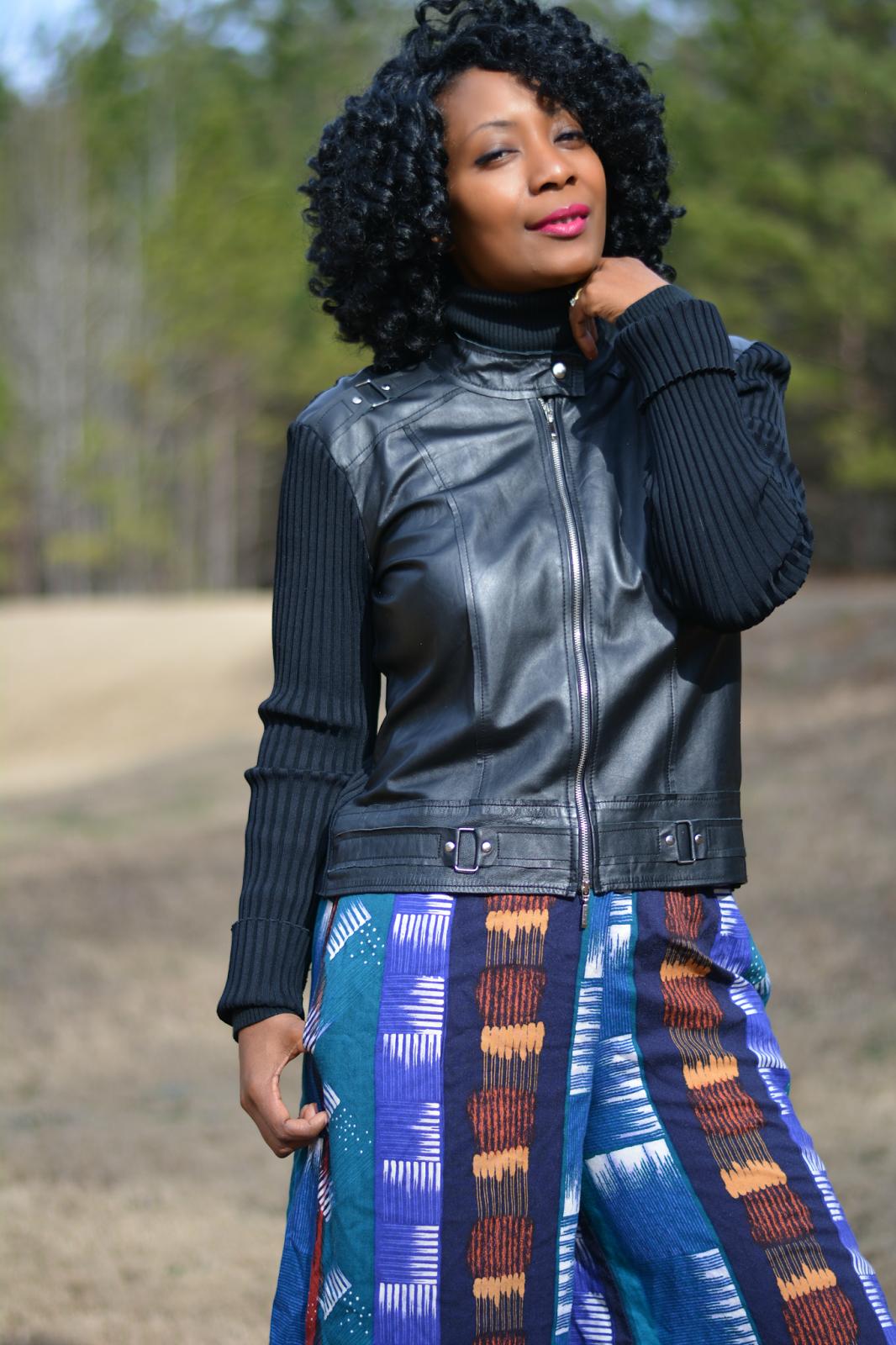 thrift style fashion