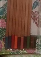 positivity cover pencils