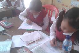50 Soal Ulangan Harian Tema 8 Subtema 3 Kelas 5 SD Kurikulum 2013