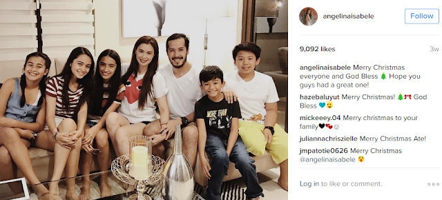 Sunshine Cruz Admits Children Are In Good Terms With Her New Boyfriend!