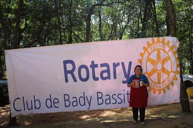 Rotary promove almoço e busca parceiros para novo clube na região