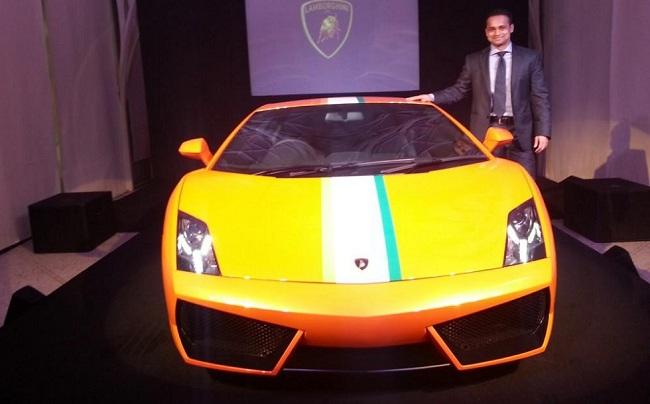 Lamborghini Gallardo Lp550 2 India Limited Edition Announced Carsfresh