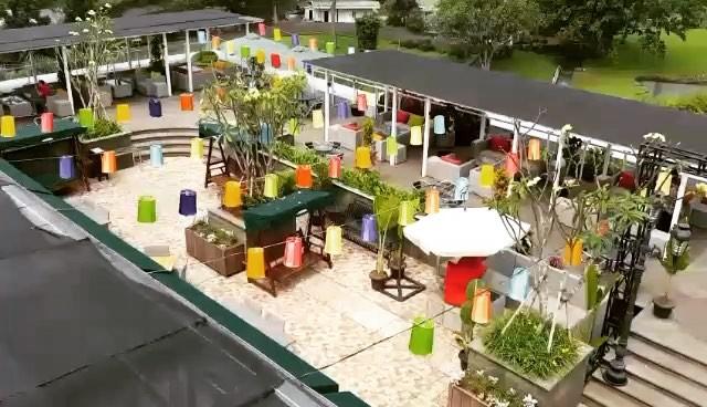 RoofPark Cafe Menjadi Tempat Kuliner Paling Nge-Hits di Cianjur Versi Instagram