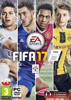 FIFA 17 full PC Game Torrent Download | Keygen & Hack