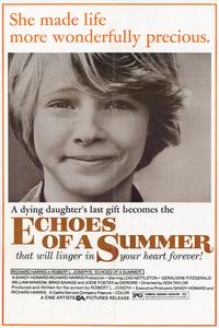 Watch Echoes of a Summer Online Free in HD
