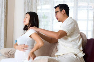 Penyebab perut kembung saat hamil dan cara mengatasi