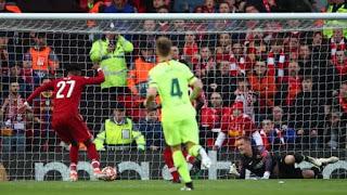 Liverpool lebih baik dari pada barcelona