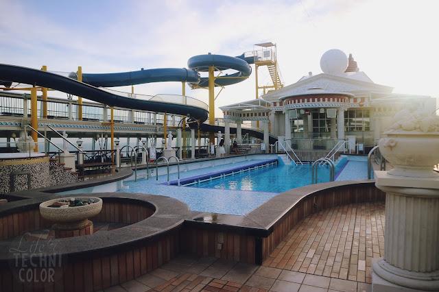 Star Cruises SuperStar Virgo