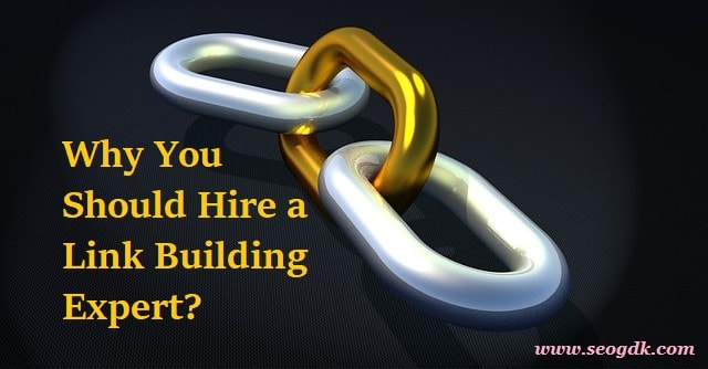 Link Building Professional