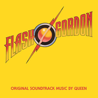 LACN - mémoire de musique - queen flash gordon