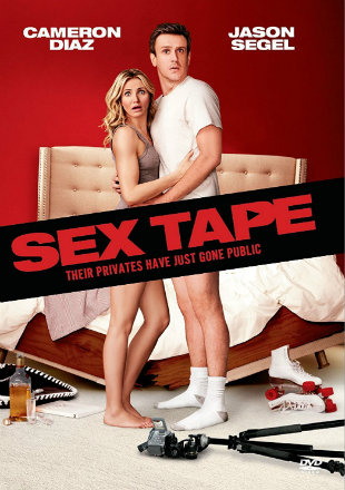 Sex Tape 2014 Dual Audio In Hindi English 300mb Dvdscr Movie Download 700MB