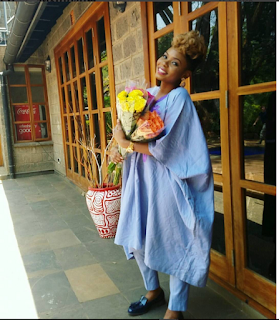 Yemi Alade And Toby Grey, Who Rocks It Better [Photos]