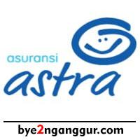 Lowongan Kerja Asuransi Astra 2018