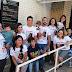 #TodosPorNicolly: Mairienses realizam campanha em São Paulo