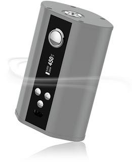 Eleaf iStick TC200W Box Mod