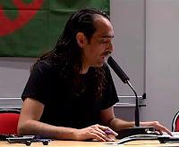 Isaac Motos Perez. Insumisas Gitanas