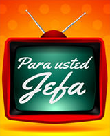 Para usted jefa (1980) TVRip
