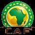 Tabel Ranking FIFA Zona Afrika (CAF) 2020