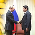 Russians to buy US$ 2.5 billion worth of Philippine fruits and vegetables