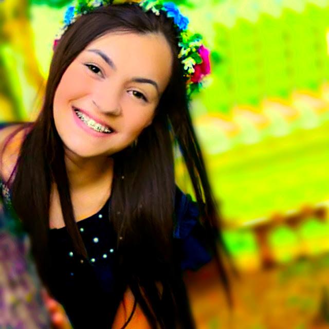 A Cantora Joseane Thais -  primeiro Single