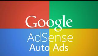 Google Adsense Auto ads
