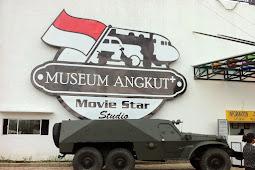 Jelajah Museum Angkut Kota Batu, Serasa Keliling Dunia di Masa Lalu Lewat Satu Pintu
