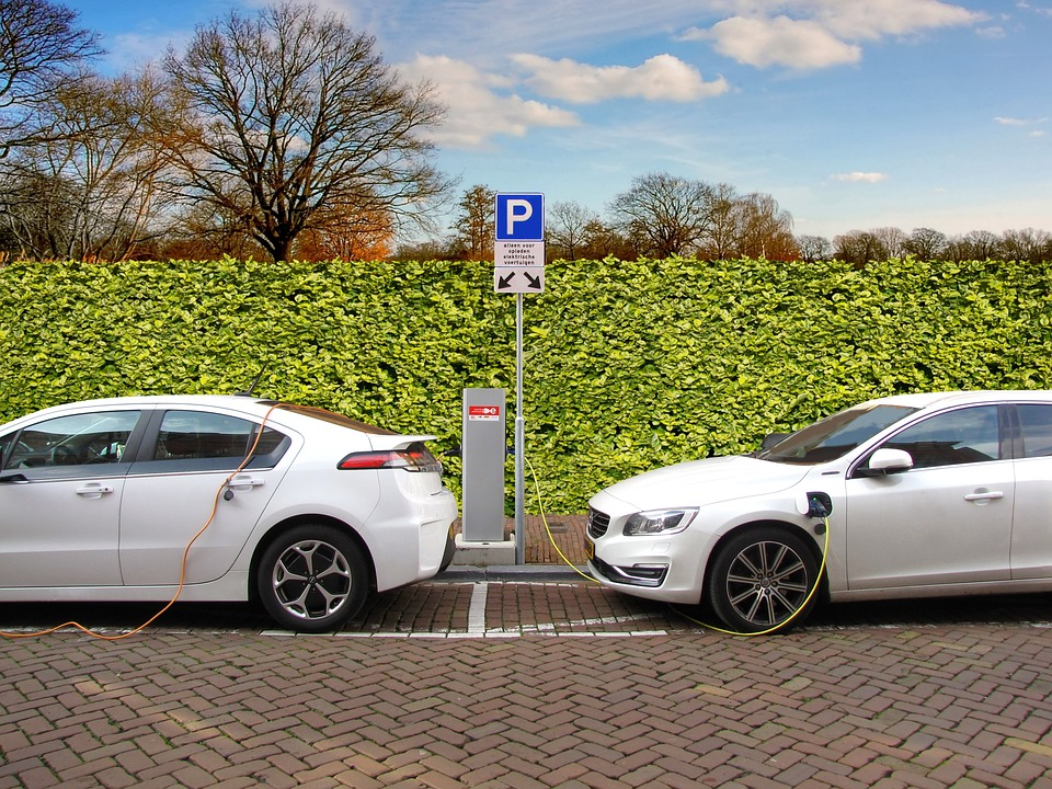 Car Insurance For Electric Cars