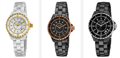relojes cerámica mujer