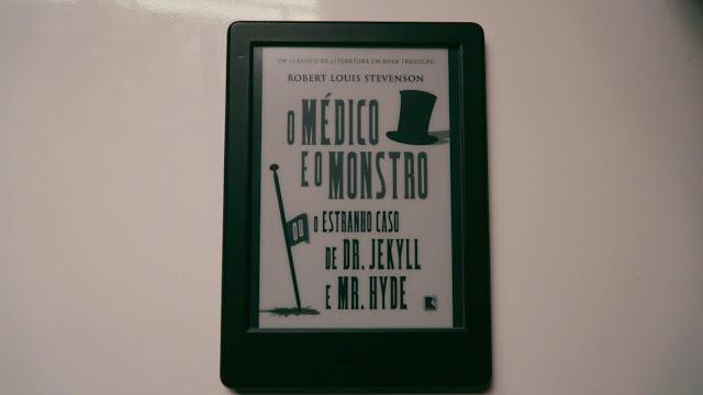 [Curiosidade] A dualidade em O Médico e o Monstro de Robert Louis Stevenson