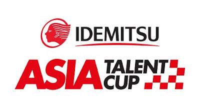 Idemitsu Menjadi Sponsor Utama Asia Talent Cup