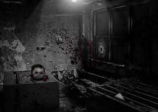 Game Horor Ringan, The House Sinthai 1, 2, & Halloween