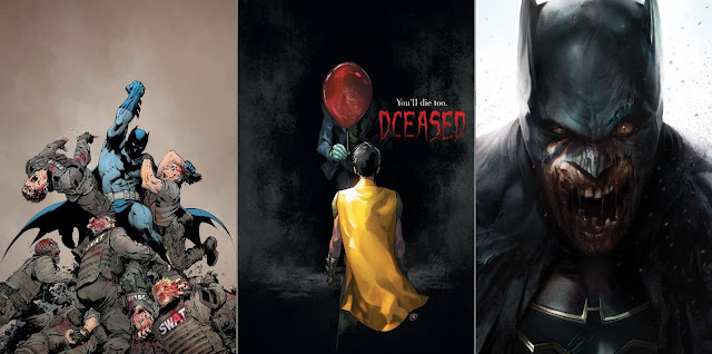 DCeased (cover)