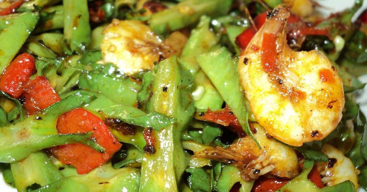 masakan  dapurku Resepi Ikan Haruan Masak Sambal Enak dan Mudah