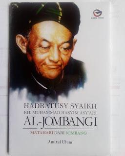 Buku Hadratusy Syaikh KH. M Hasyim Asy'ari