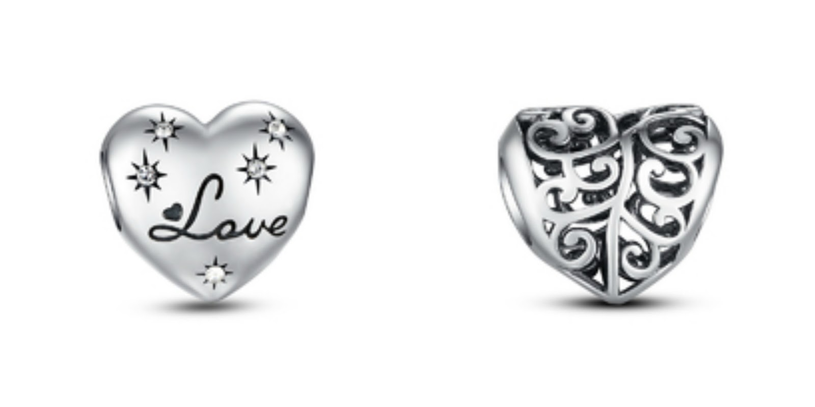 glamulet valentine´s diy contest #glamulet isabella´s choice charms