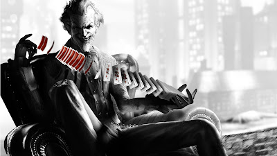 Batman Arkham City PC Game Free Downlaod