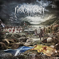 "Cnoc An Tursa - ""The Forty Five"""