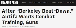 https://bearingarms.com/bob-o/2017/04/20/after-berkeley-beat-down-antifa-wants-combat-training-guns/
