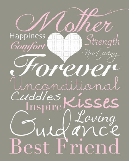 mothers day quotes and sayings from daughter quotes ring