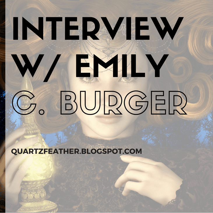 Interview with Emily C. Burger