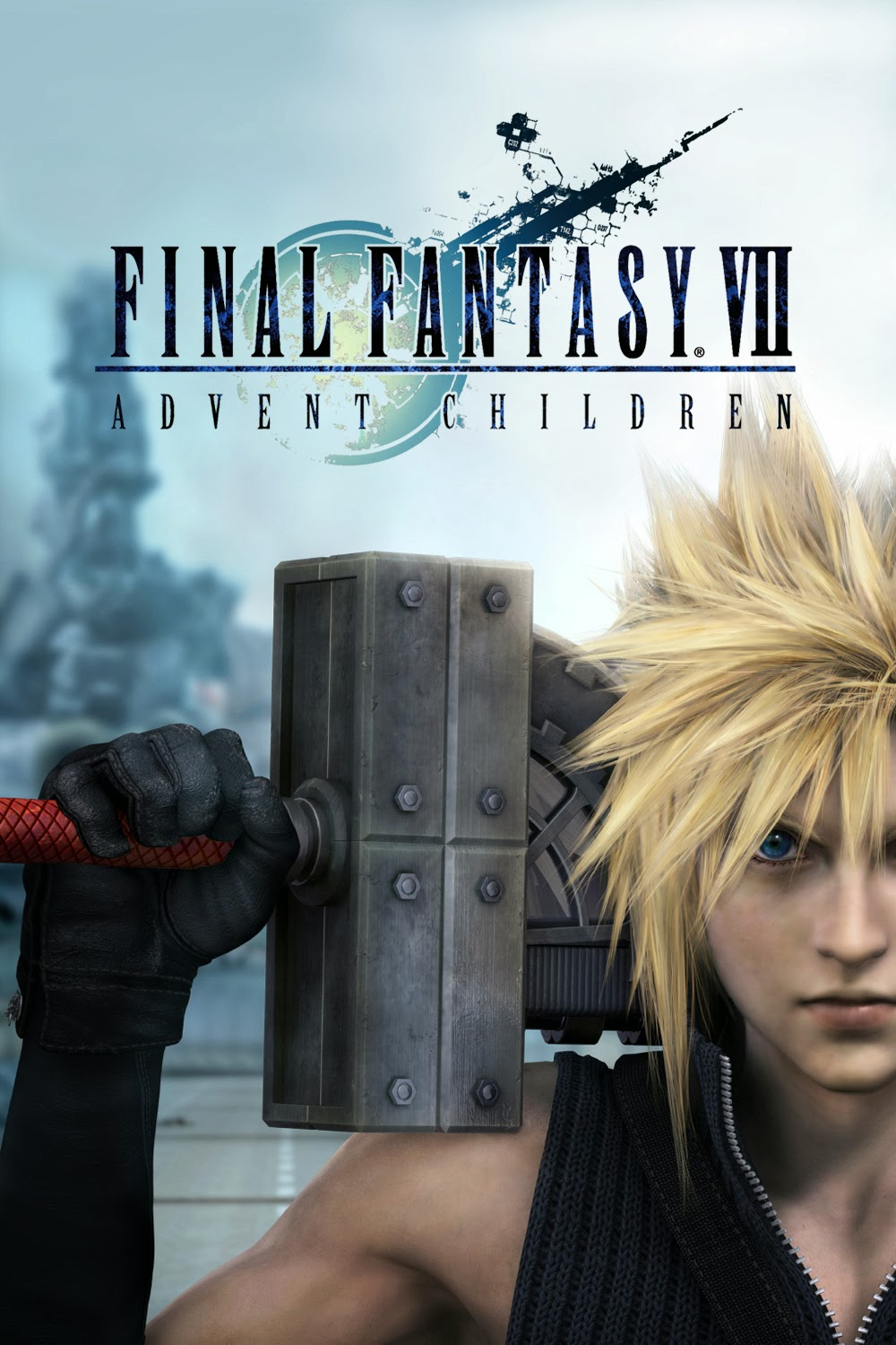 Final Fantasy Vii Advent Children Stream