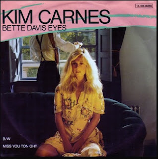 Bette Davis Eyes - Kim Carnes
