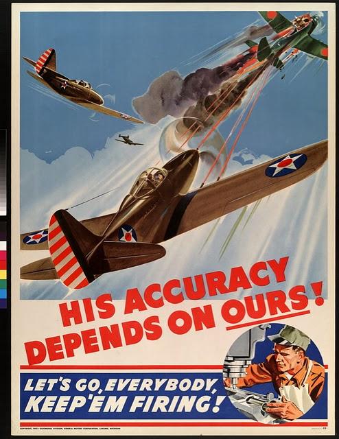 Vintage World War Ii Posters 84